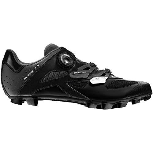 Mavic Crossmax Elite MTB Fahrrad Schuhe schwarz 2019: Größe: 44