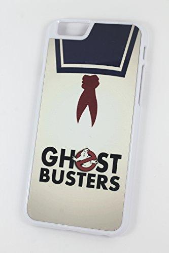 Ghostbusters (Stay Puft Marshmallow Man Vintage Iphone 6/6S 11,9cm Blanc en plastique dur Coque/Housse/)