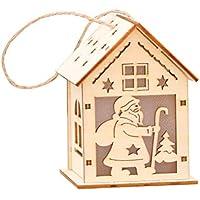 Weihnachtsdeko Weihnachtsdorf.Suchergebnis Auf Amazon De Für Holzhaus Oder Holzhäuser