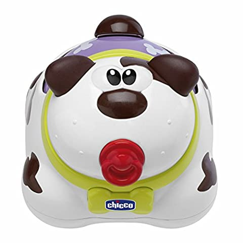 Chicco Toby Push N Go Crawling Toy
