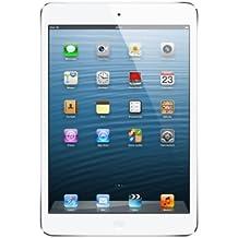 "Apple iPad mini 64GB 3G 4G White - Tablet (Manzana, A5, 64 GB, Flash, 20,066 cm (7.900""), 1024 x 768 Pixeles)"