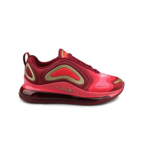 Sneaker Nike Nike Air Max 720 Kids Big Kids Aq3195-600 Size 5.5