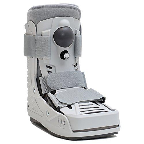 Advanced Orthopaedics Aero Walker Cam Fracture Boot, Low Top, X-Small by Advanced Orthopaedics -