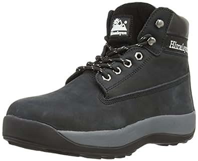 Himalayan 5140, Chaussures de Sécurité Homme - Noir (Black) 39 EU