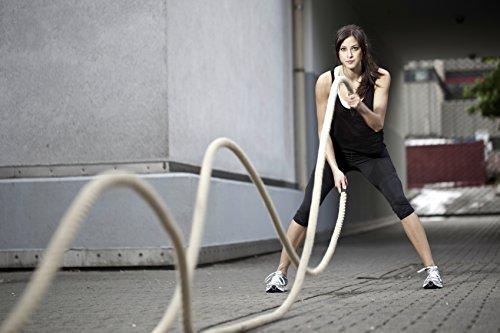 Battle Seil Tauziehen Absperrseil Seil, 50 mm x 20 m, Free P P