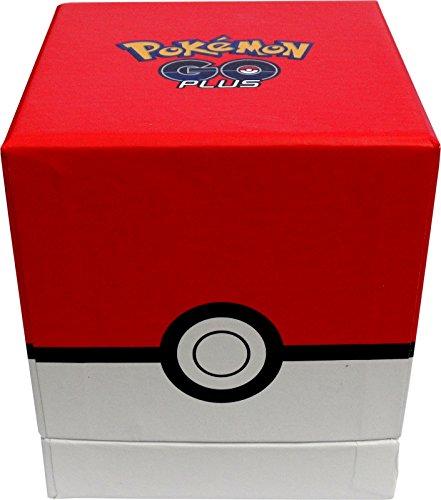 Image of Innova® Pokemon Go Pokeball Go Plus Charger Power Bank 12000mAh Mobile Poke Ball Gift