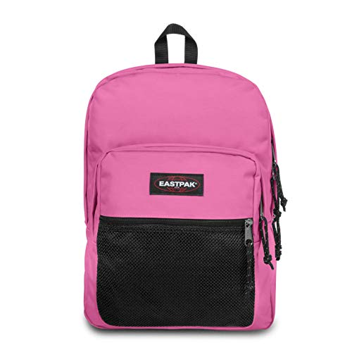 Eastpak PINNACLE Zaino Casual, 42 cm, 38 liters, Rosa (Frisky Pink)