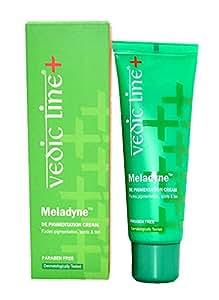 Vedic Line Meladyne De Pigmentation Cream, 50ml
