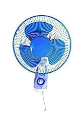 12 Wall Fan High Speed