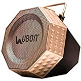 Srmaji Ubon SP6530 High Performance Bluetooth Speakers Wireless Speakers Boombox Ubon Wireless Speakers Big Bass With FM Radio, TF Player/ SD Card Slot Speakers Ubon Bluetooth Speakers Wireless Speakers Ubon Speakers Multimedia Speakers Portable Speakers