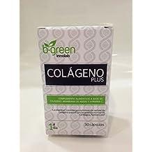 Colágeno Plus 30 Cápsulas ...