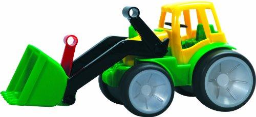 Gowi 561-01 Traktor mit Schaufel, Transport und Verkehr