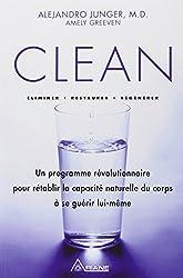 Clean - Éliminer, Restaurer, Régénérer