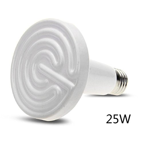 25W Exoterra Éclairage Lampe Light Bracket pour Reptiles et Amphibiens