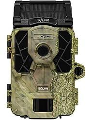 SpyPoint 680082 Caméra de surveillance solaire Camouflage