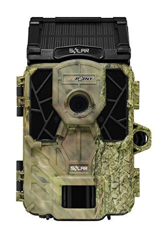 SpyPoint Überwachungskamera SOLAR, camo, 680082