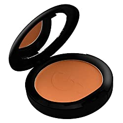 GlamGals Face Stylist Compact 01 Warm Nude 12g (Red Clay)