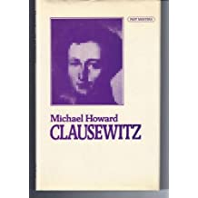Clausewitz (Past Masters)
