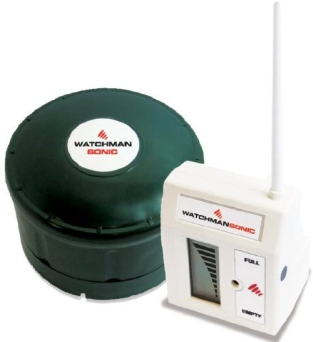 Image of Watchman Sonic Oil Level Monitor