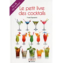 Petit livre de - Cocktails