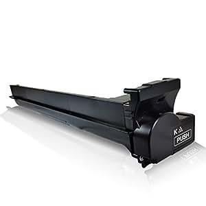 1 x Cartouche de toner pour oCE cS163 tN- 213 k black (noir)