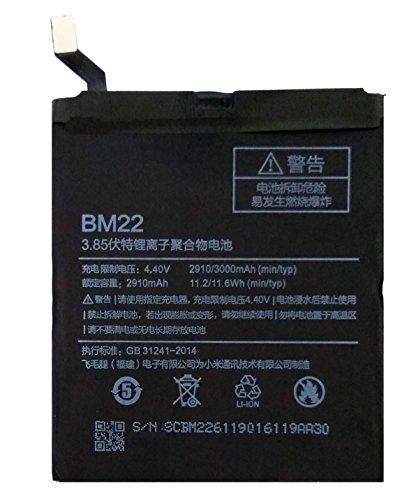 Batería Original Xiaomi MI5 Modelo BM22 3000mah