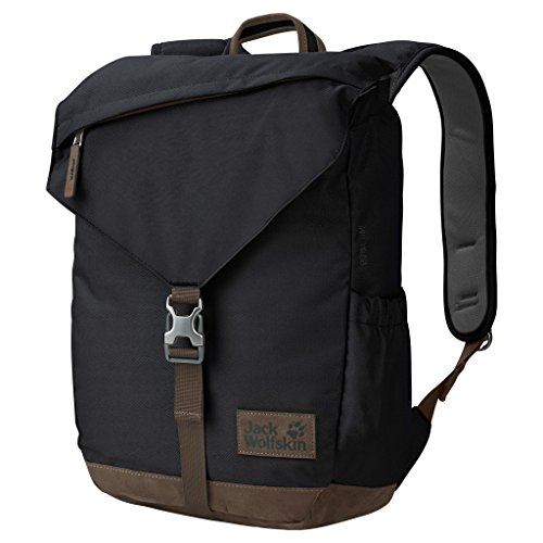 Jack Wolfskin Unisex Royal Oak Rucksack Black