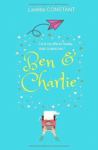 Ben & Charlie par Laetitia Constant