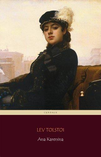 Ana Karenina [com índice ativo] (Portuguese Edition)
