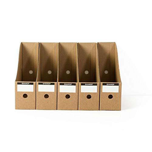 WXYDX Material De Oficina Caja De Archivo Caja De