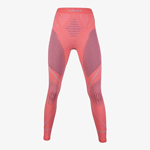 Evolutyon Pantalone Intimo Termico Tights Donna Calzamaglia Lunga