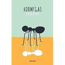 Hormigas en la playa (Spanish Edition)