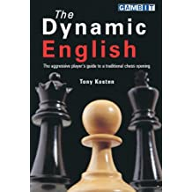 The Dynamic English (English Edition)