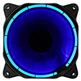 BBC Blue Ring Fan 120 MM 1 PEC