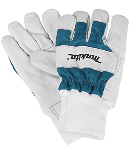 Makita Handschuhe WorkerPro L, (Nagel Handschuhe)