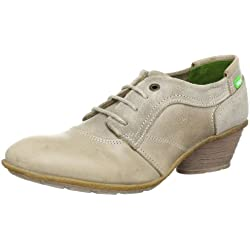 Snipe Chiva 12 448.112.02, Damen Pumps, Grau (grey), EU 41 (UK 7.5) (US 9)