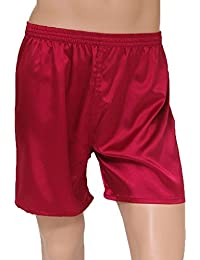 The House of Silk - Boxer - Homme -  rouge - XX-Large