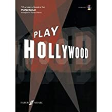 Play Hollywood: Piano