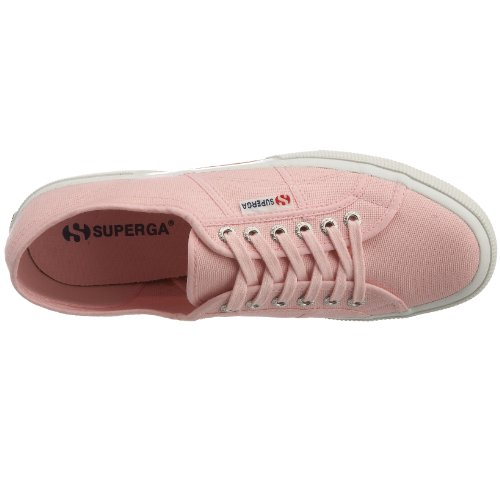 Superga 2750 Cotu Classic, Baskets mixte adulte Rose (pink S915)
