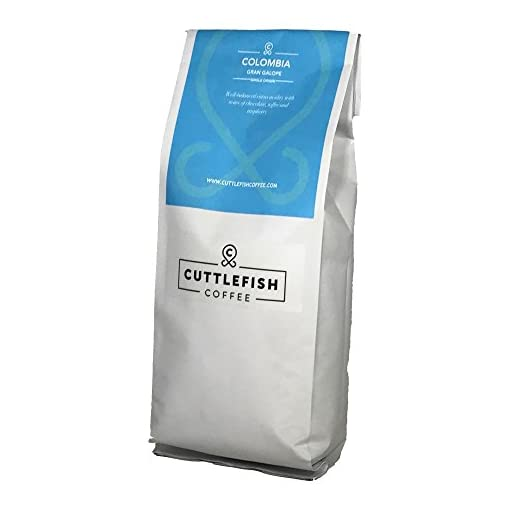 Colombia Finca Miramar Single Origin Freshly Roasted Coffee Perfect for Espresso, Cafetiere, Aeropress, Chemex and Hario