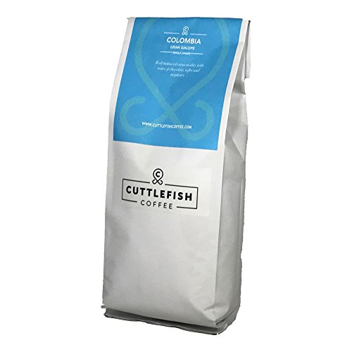 Colombia Gran Galope Single Origin Freshly Roasted Coffee Perfect For Espresso, Cafetiere, Aeropress, Chemex and Hario  Colombia Gran Galope Single Origin Freshly Roasted Coffee Perfect For Espresso, Cafetiere, Aeropress, Chemex and Hario 41HWw1SiqFL