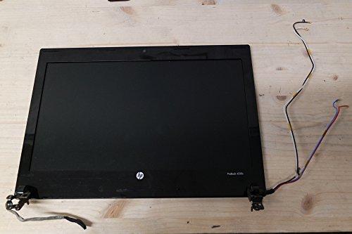 COMPRO PC Full Assembly LCD Komplett für HP ProBook 4320t Ecken Beschädigtes Botta Seite DX 3asx7lbtp30 - Full Flat Sheet