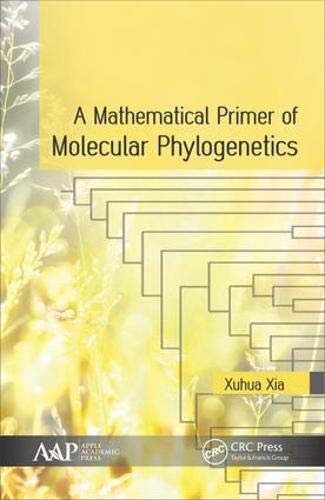 A Mathematical Primer of Molecular Phylogenetics
