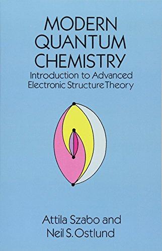 PDF Free] Modern Quantum Chemistry: Introduction to Advanced