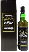 Ardbeg - Guaranteed Very Old Finest Islay Single Malt - 1966 30 year old Whisky by Ardbeg