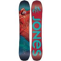 Jones–Tabla de Snowboard WM' S Dream Catcher–Mujer–Orange, Naranja, 148 cm