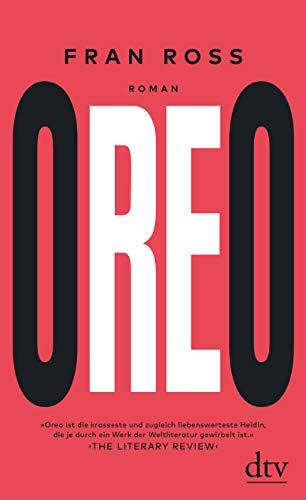 Buchseite und Rezensionen zu 'Oreo: Roman' von Fran Ross