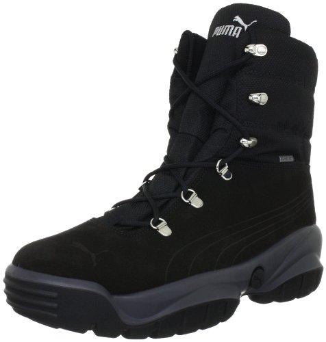 Puma Tresenta GTX® 300545, Unisex - Erwachsene Boots, Schwarz (black-dark shadow-silver 4), EU 42 (UK 8) (US 9)