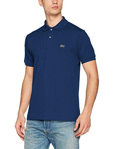 Lacoste Herren Poloshirt Blau (Marino)