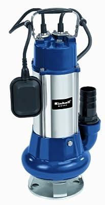 Einhell BG-DP 1340 G Schmutzwasserpumpe